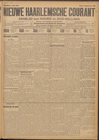 Nieuwe Haarlemsche Courant 1910-07-04