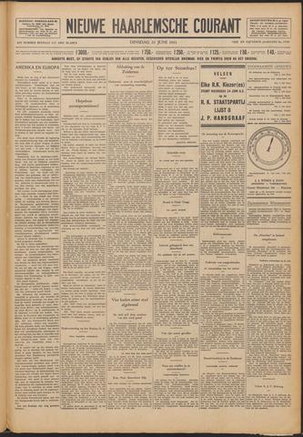 Nieuwe Haarlemsche Courant 1931-06-23