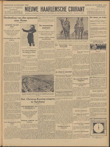 Nieuwe Haarlemsche Courant 1935-10-27