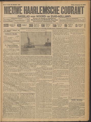 Nieuwe Haarlemsche Courant 1913-03-20