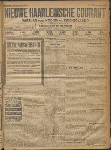 Nieuwe Haarlemsche Courant 1915-12-30