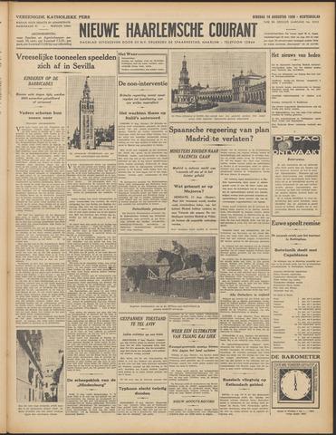 Nieuwe Haarlemsche Courant 1936-08-18