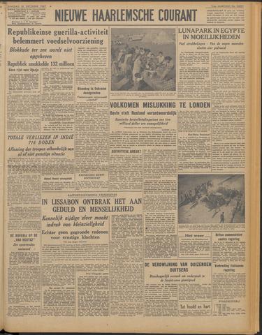 Nieuwe Haarlemsche Courant 1947-12-16