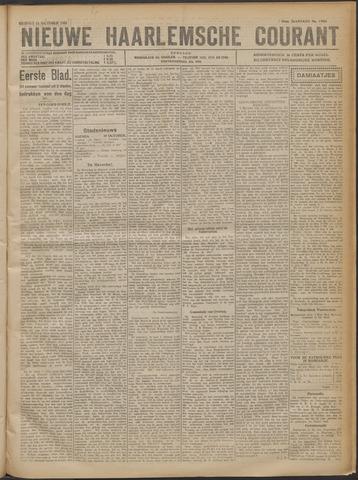 Nieuwe Haarlemsche Courant 1921-10-14