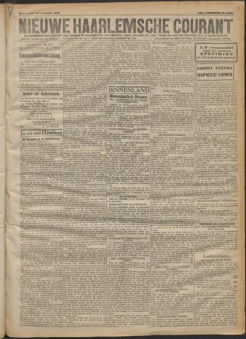 Nieuwe Haarlemsche Courant 1920-01-28