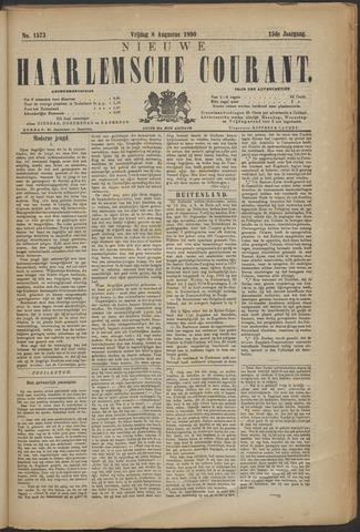 Nieuwe Haarlemsche Courant 1890-08-08