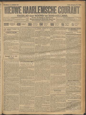 Nieuwe Haarlemsche Courant 1913-01-13