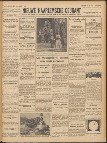 Nieuwe Haarlemsche Courant 1939-05-31