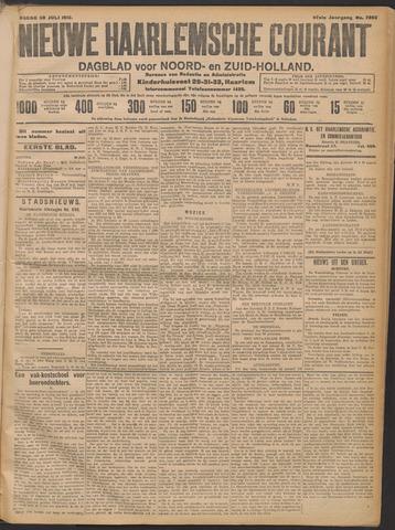 Nieuwe Haarlemsche Courant 1912-07-30