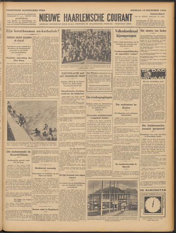 Nieuwe Haarlemsche Courant 1935-12-10