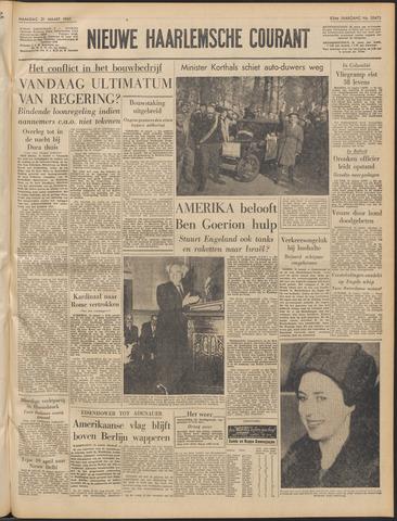 Nieuwe Haarlemsche Courant 1960-03-21