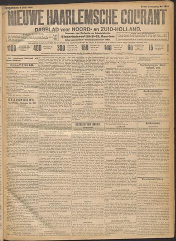 Nieuwe Haarlemsche Courant 1912-07-03