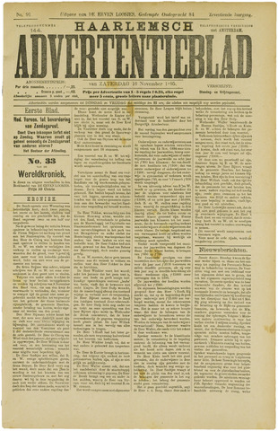 Haarlemsch Advertentieblad 1895-11-16