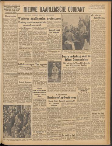 Nieuwe Haarlemsche Courant 1948-09-09