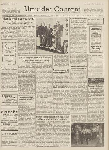 IJmuider Courant 1959-05-09