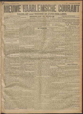 Nieuwe Haarlemsche Courant 1917-01-15