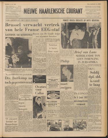 Nieuwe Haarlemsche Courant 1965-07-06