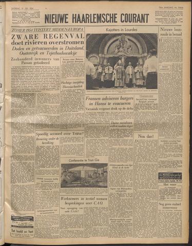 Nieuwe Haarlemsche Courant 1954-07-10