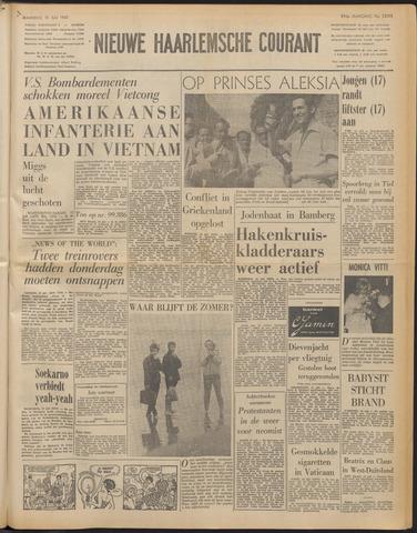 Nieuwe Haarlemsche Courant 1965-07-12