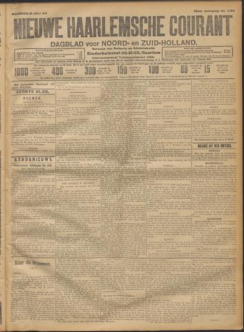 Nieuwe Haarlemsche Courant 1911-07-31