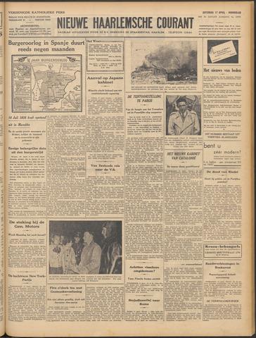 Nieuwe Haarlemsche Courant 1937-04-17