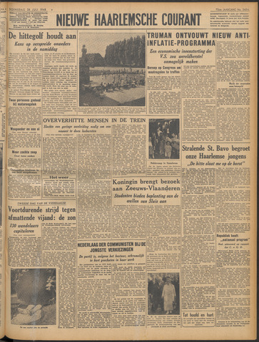 Nieuwe Haarlemsche Courant 1948-07-28