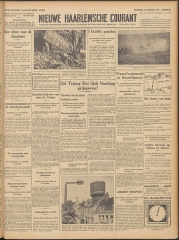 Nieuwe Haarlemsche Courant 1937-08-25