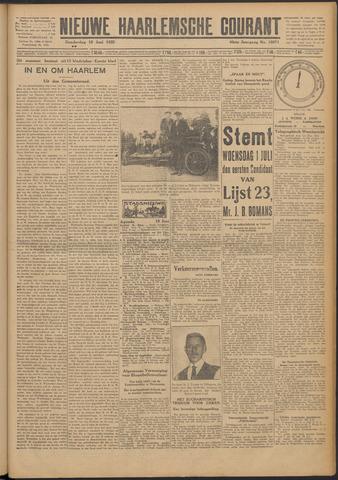 Nieuwe Haarlemsche Courant 1925-06-18