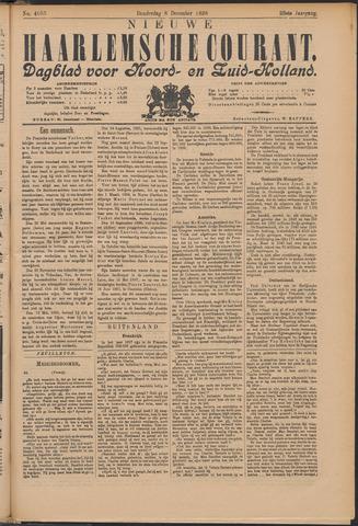 Nieuwe Haarlemsche Courant 1898-12-08