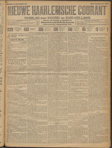 Nieuwe Haarlemsche Courant 1913-12-30
