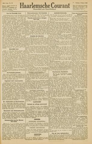 Haarlemsche Courant 1945-03-02