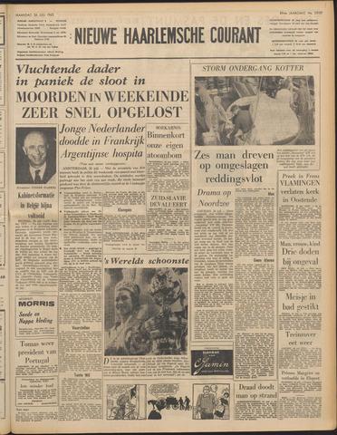 Nieuwe Haarlemsche Courant 1965-07-26