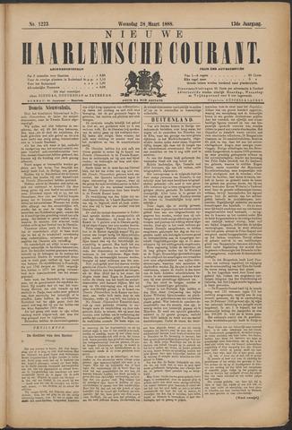 Nieuwe Haarlemsche Courant 1888-03-28