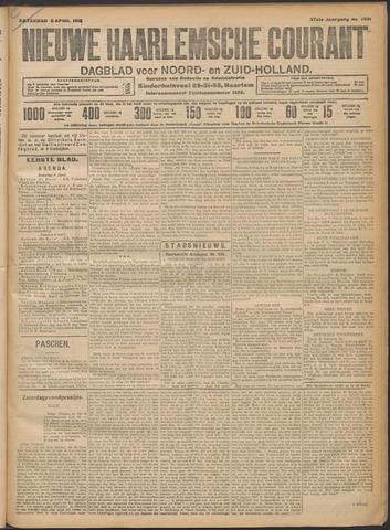 Nieuwe Haarlemsche Courant 1912-04-06