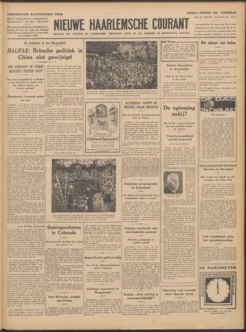 Nieuwe Haarlemsche Courant 1939-08-04