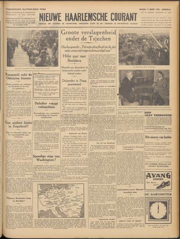 Nieuwe Haarlemsche Courant 1939-03-17