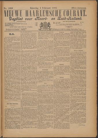 Nieuwe Haarlemsche Courant 1905-02-04