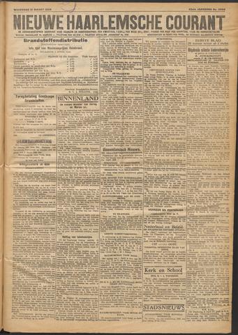 Nieuwe Haarlemsche Courant 1920-03-31