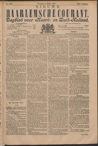 Nieuwe Haarlemsche Courant 1900-03-14