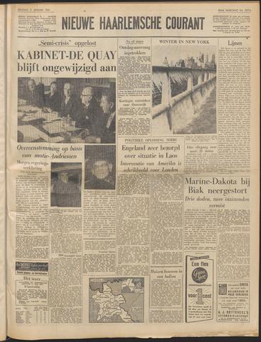 Nieuwe Haarlemsche Courant 1961-01-03