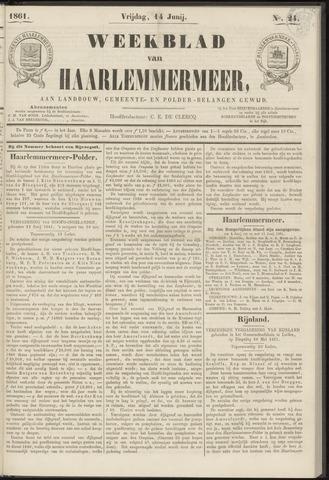 Weekblad van Haarlemmermeer 1861-06-14