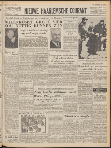 Nieuwe Haarlemsche Courant 1953-04-21