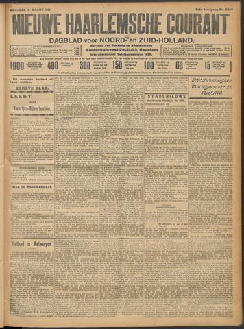 Nieuwe Haarlemsche Courant 1914-03-16