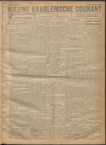 Nieuwe Haarlemsche Courant 1920-07-16