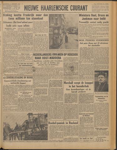 Nieuwe Haarlemsche Courant 1947-12-11