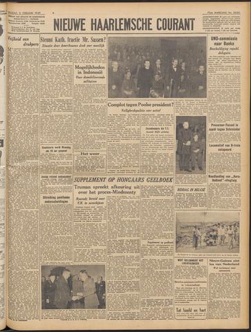 Nieuwe Haarlemsche Courant 1949-02-11