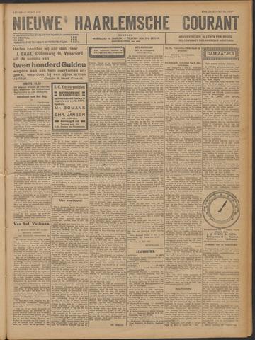 Nieuwe Haarlemsche Courant 1922-05-27