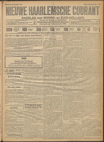 Nieuwe Haarlemsche Courant 1912-03-26