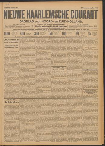 Nieuwe Haarlemsche Courant 1910-05-31