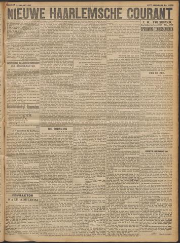 Nieuwe Haarlemsche Courant 1917-03-30